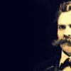 feat - Friedrich Nietzsche